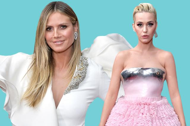 Грэмми-2019: выбираем лучший образ церемонии звездный стиль