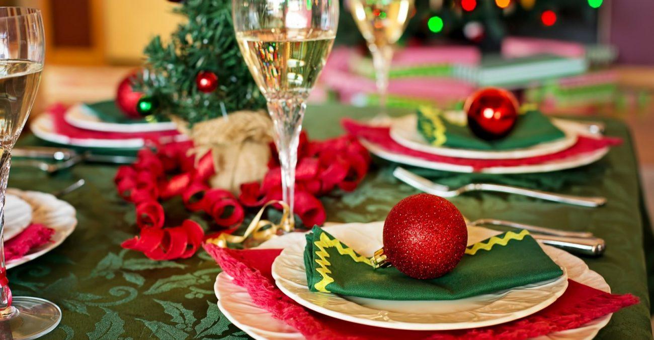5 изменённых Новогодних блюд