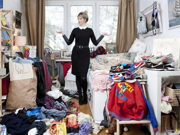 9 привычек людей, у которых идеальная чистота дома