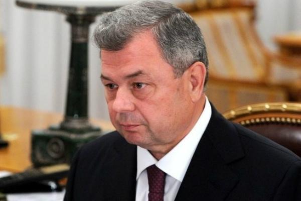 Калужский губернатор пообещал найти «козлов», выдавших СМИ его идею с мощами