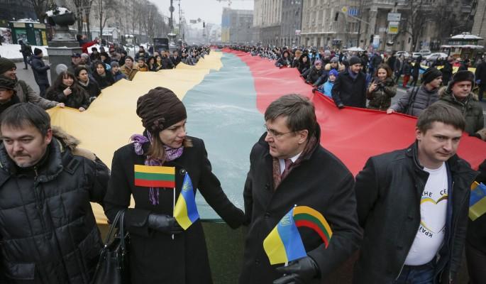 Киев нашел союзника в борьбе с Москвой