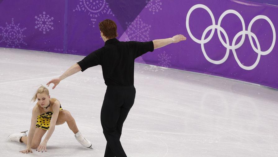 Уроки Олимпиады: опять двойка
