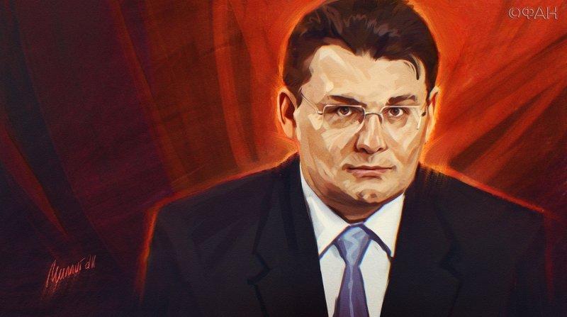 Депутат Госдумы Евгений Федоров: Мы на грани нового Карибского кризиса