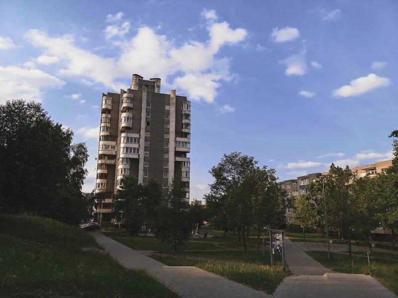 Типичное советское здание в стиле брутализм  Чернобыль, кино, литва, место, сериал, съемка, фото