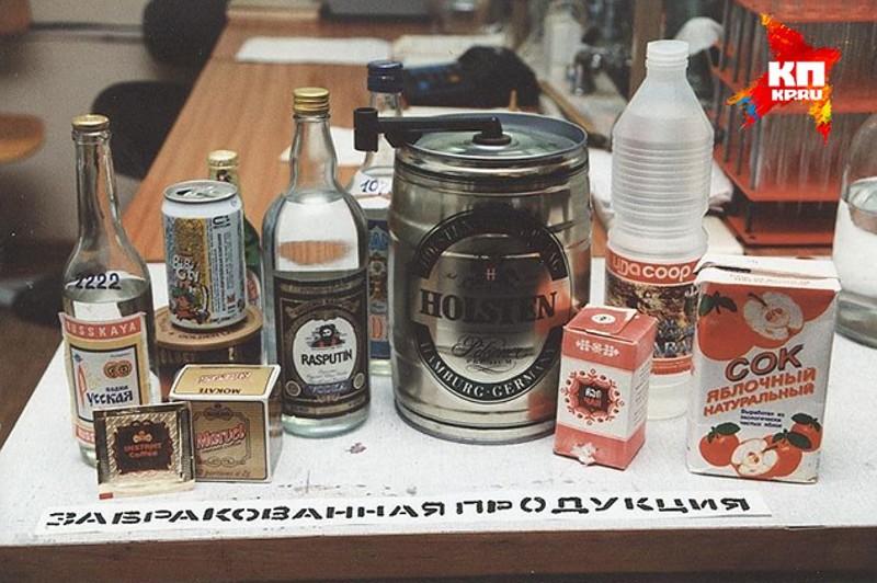 Дикие рецепты 90-х: как мы тогда пережили кризис СССР, рецепты блюд