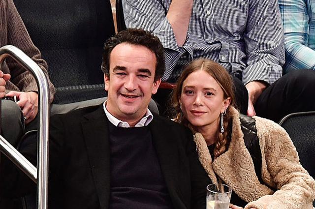 Мэри-Кейт Олсен и Оливье Саркози достигли соглашения о разводе спустя несколько месяцев разногласий Звездные пары