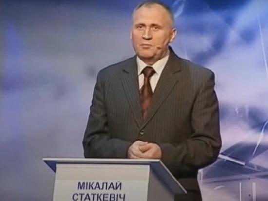 В Белоруссии похитили главного противника Лукашенко