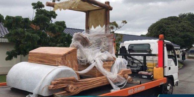 Малазийский султан приобрел автомобиль из «каменного века»