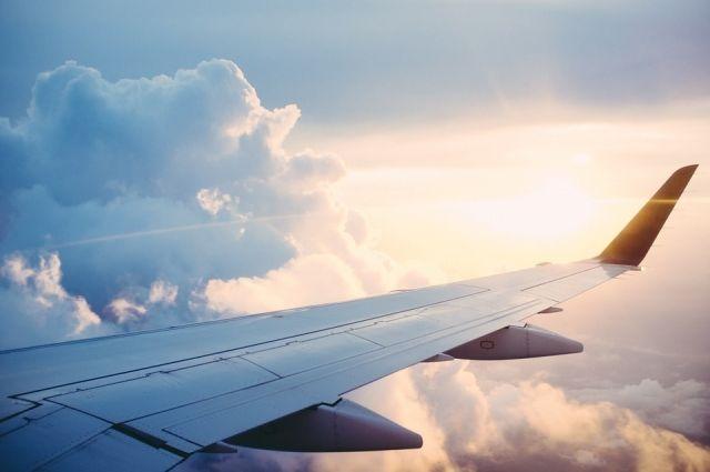 Туристы «Жемчужной реки» вылетели из Хайкоу в Уфу рейсом «ИрАэро»