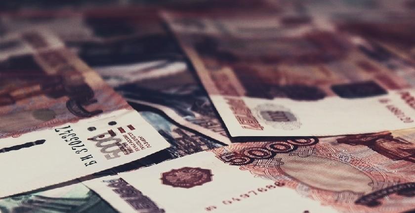 Россияне похоронили в пирамиде «Кэшбери» три миллиарда рублей