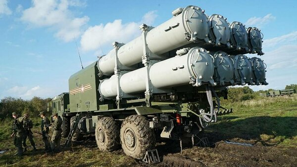 Западные СМИ: НАТО нужно перестать провоцировать Россию – иначе к берегам подойти не успеете новости,события