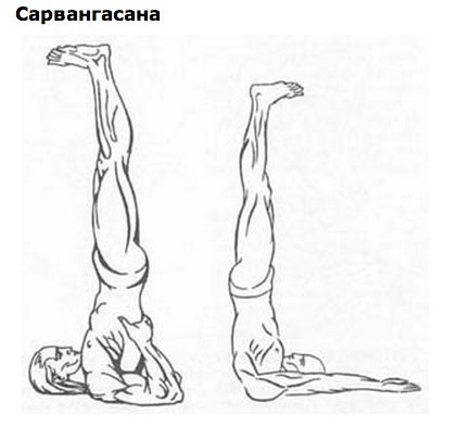 Избавься от морщин и седины с помощью всего 1 упражнения
