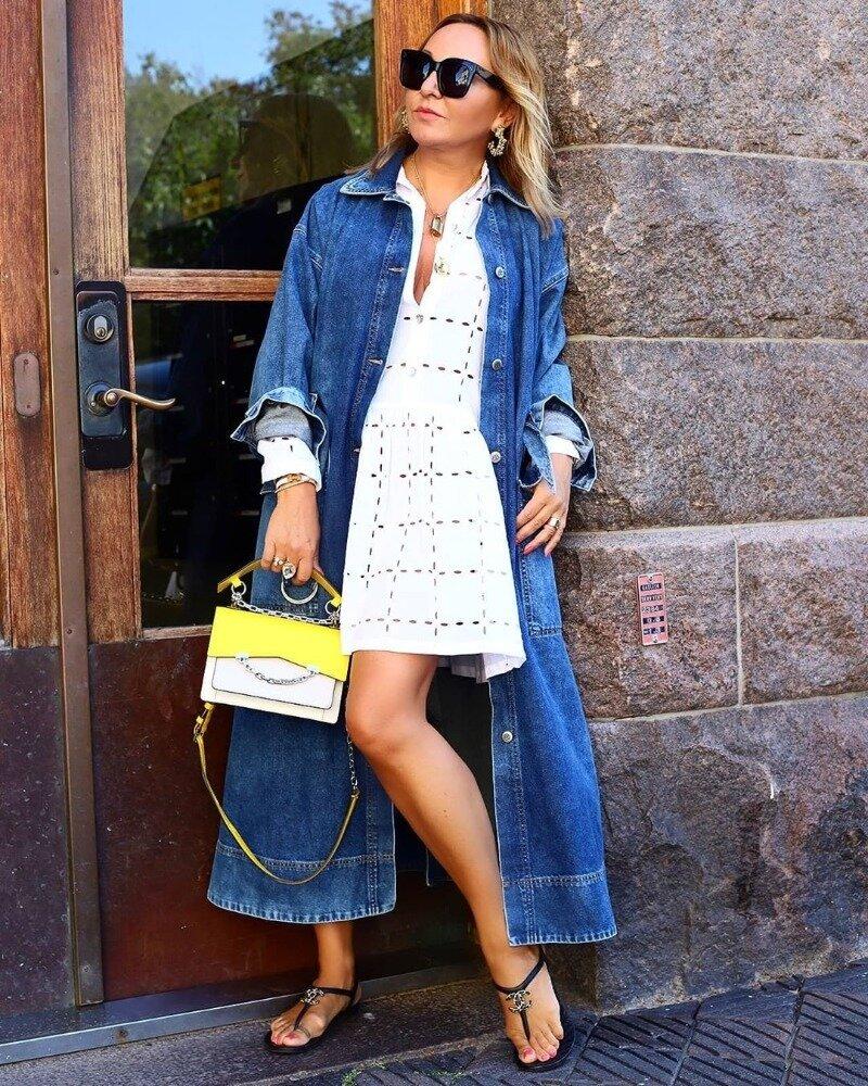 Как этим летом носят платья и сарафаны в Европе и почему нам стоит перенять модный тренд