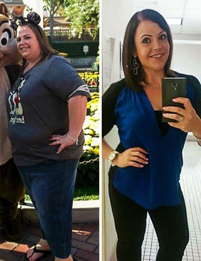 Реальное Истории Похудения. Истории похудения