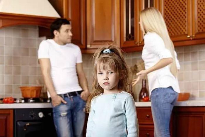 Финансовая ответственность за чужих детей, женился — плати