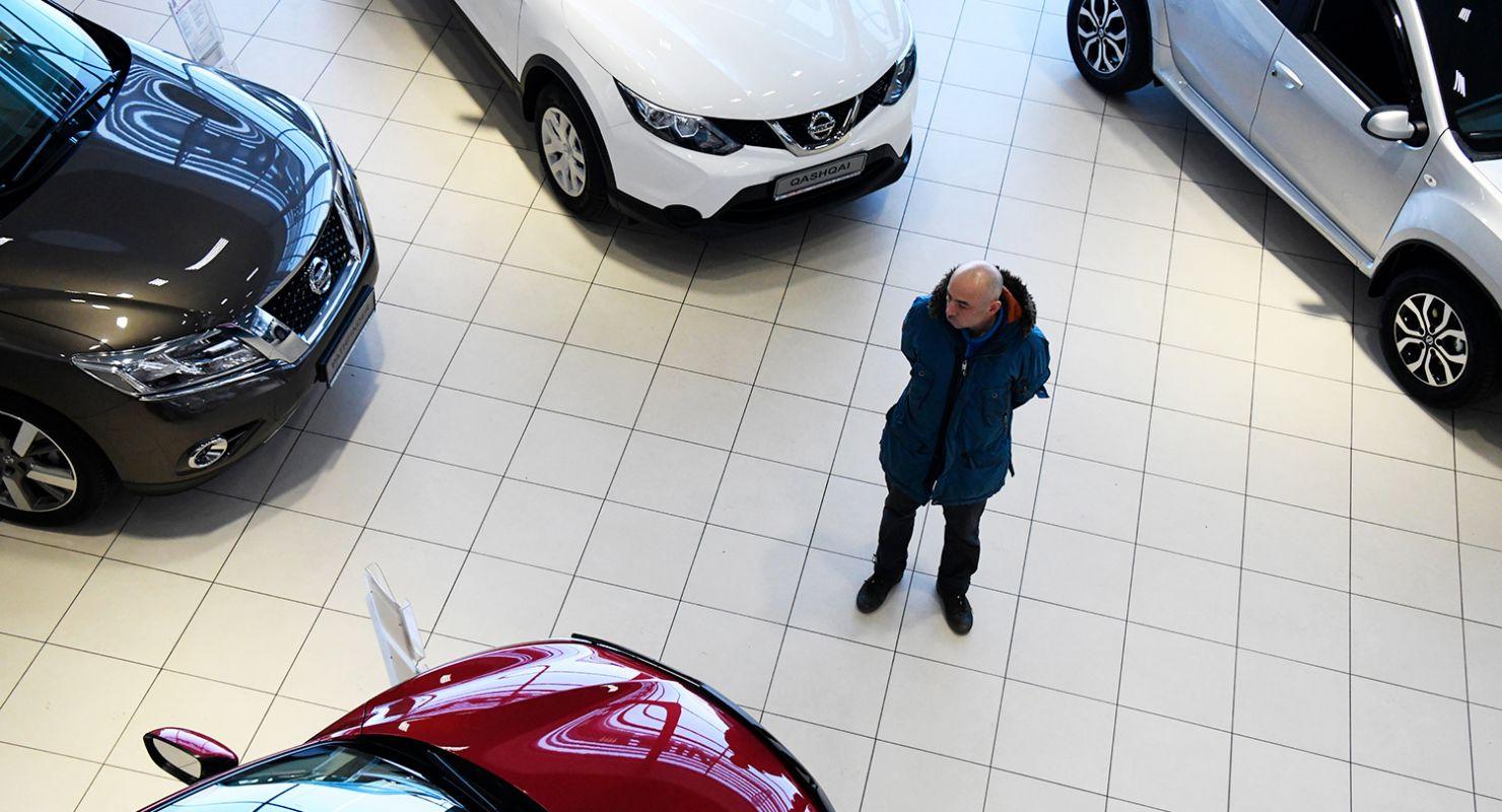 Минпромторг заявил, что автомобили подорожают в рамках инфляции Автомобили