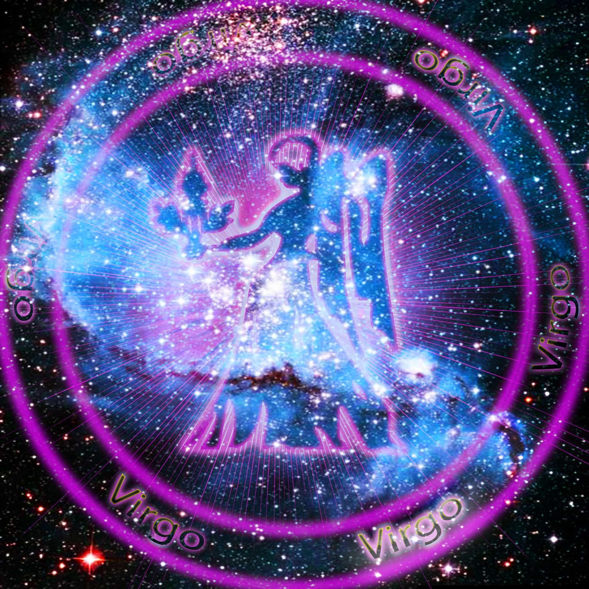знак девы гороскоп картинки понять