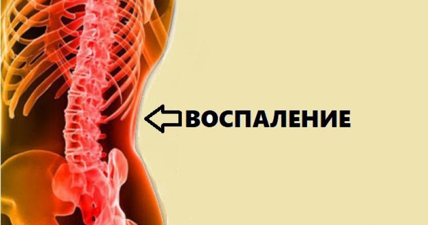 9 эффективных способов борьбы с воспалением и максимального снижения веса