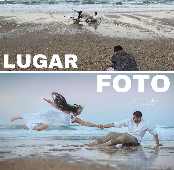 Фотофакт: голая правда бразильской коммерческой фотографии