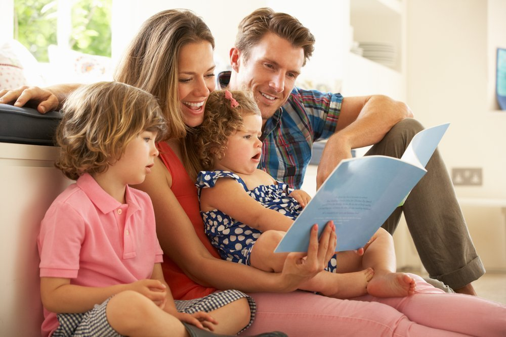 Интересные факты о воспитании детей