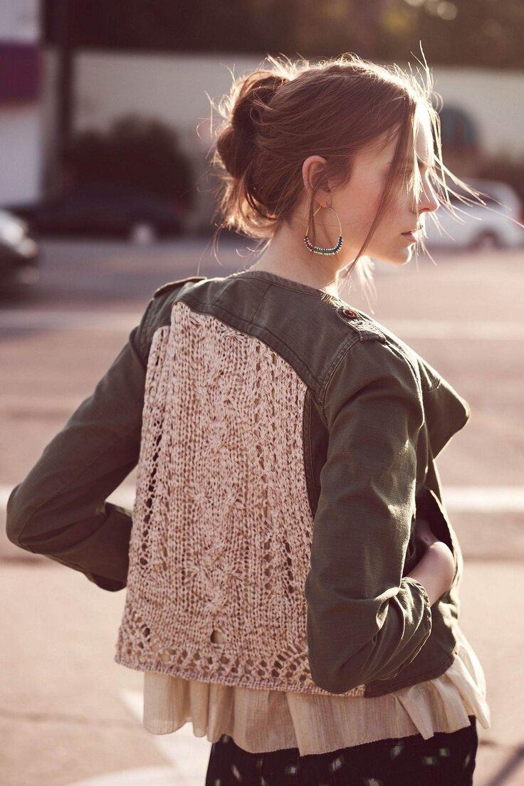 Стиль бохо в вязании Очень, модели, пончо, вязание, ажурное, сочетание, цвета, ткани, стиле, странные, гуляла, связать, пыталась, както, нравятся, отношения, нужен, талантПончо, вязания, этого