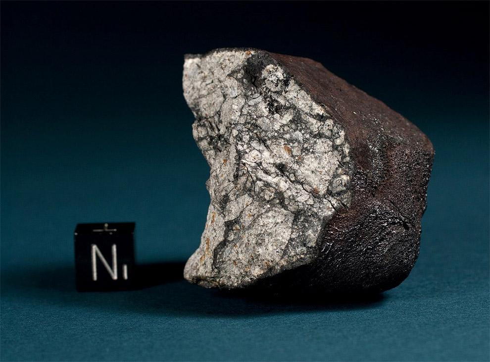 Самые известные метеориты на Земле