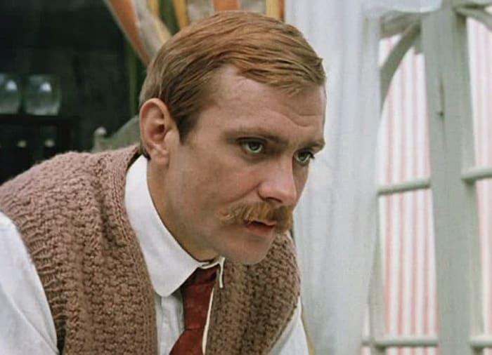 Никита Михалков в фильме *Раба любви*, 1975 | Фото: kino-teatr.ru