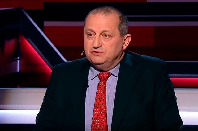 Кедми рассказал о «ничтожестве», развалившем СССР