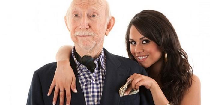 93-летний австралиец водит проститутку в дом престарелых, чтобы поговорить и посмотреть картинки