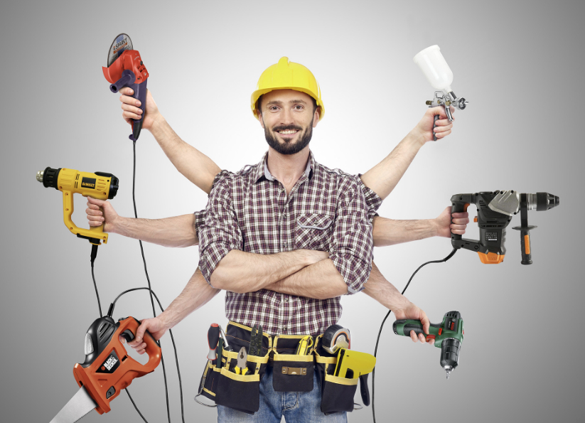 Картинки строительство и ремонт прикольные