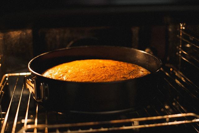 Как правильно печь бисквит: температура и время приготовления. Бисквит классический в духовке