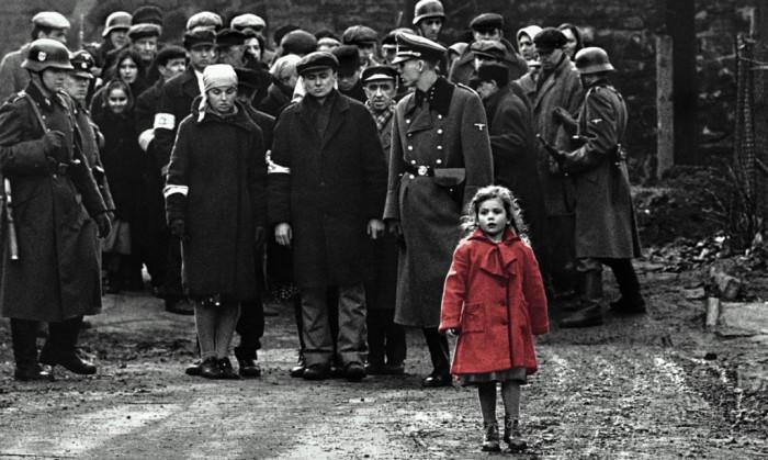 Кадр из фильма «Список Шиндлера». / Фото: www.alltop10.org