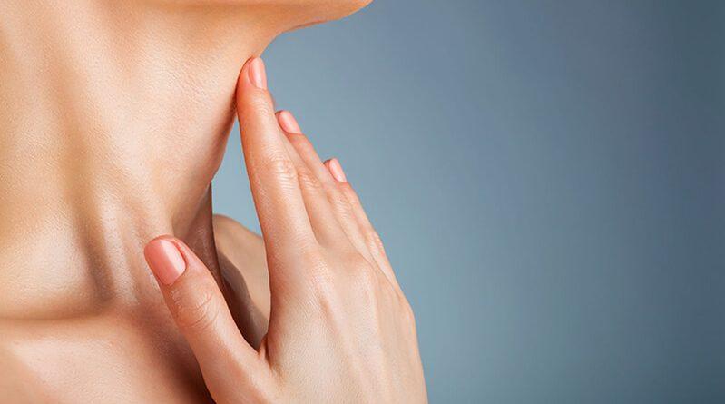 4 натуральных средства от морщин на шее и руках. эффект уже через несколько дней