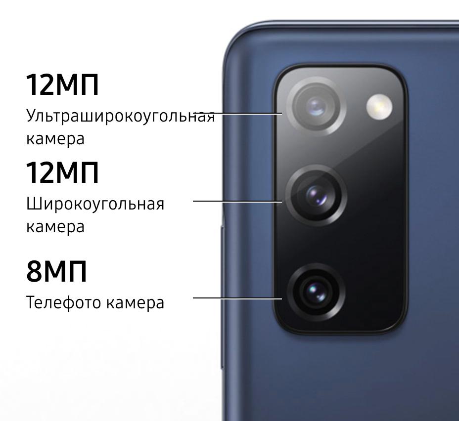 Хочу хорошую камеру в смартфоне, а процессор для меня неважен
