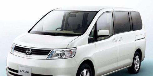 Минивэн Nissan — первый японский автомобиль с автопилотом