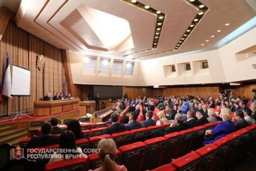 Более 200 жителей Евпатории …