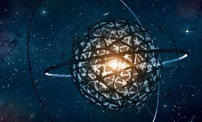 Самая загадочная звезда космоса подала четкие сигналы