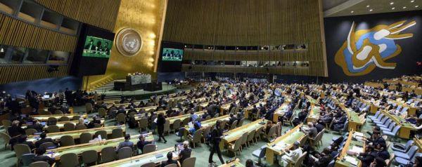 Украина объявила Черное и Азовское море зоной боевых действий