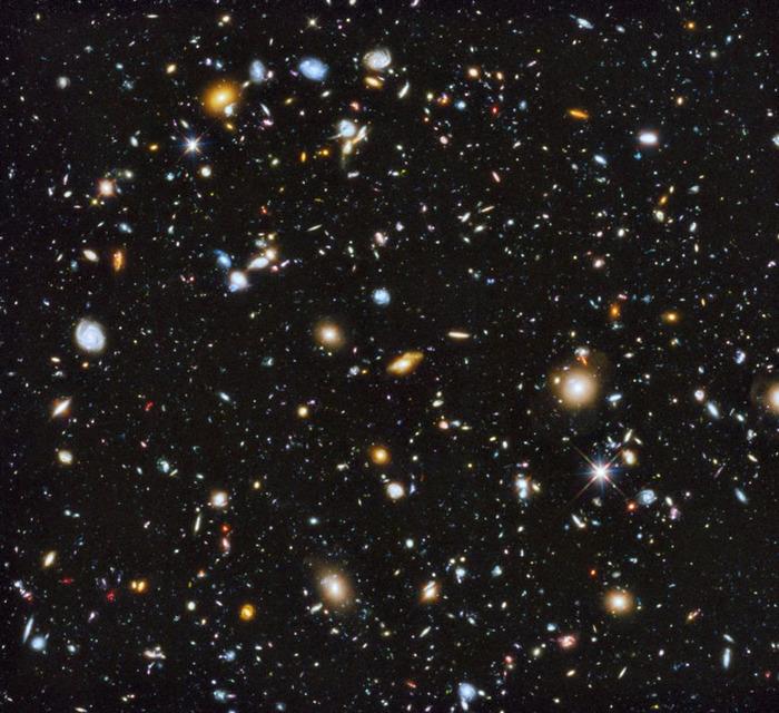 Возможна ли темная энергия вообще?