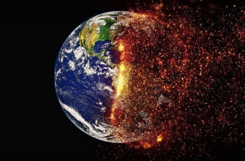 Глобальное потепление будет серьезным вызовом для российской экономики