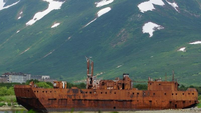 10 самых жутких мест России