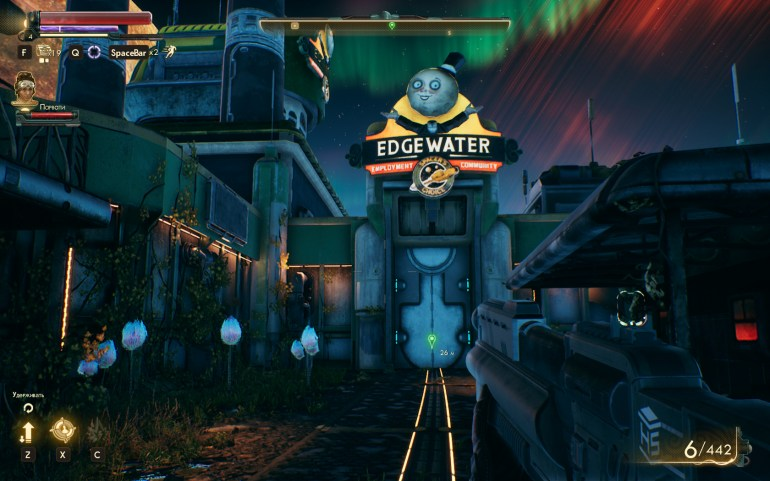The Outer Worlds: последняя надежда action,pc,ps,rpg,the outer worlds,xbox,Игры,обзоры