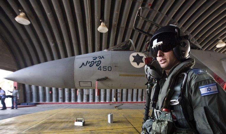 """Непобедимый F-15. Как сирийцы подрезали """"Орлам"""" крылья"""