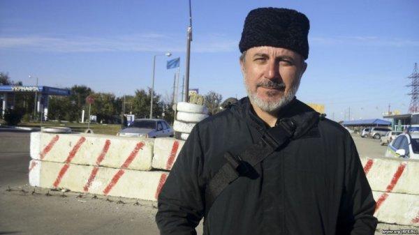Мировой рекорд: у террориста Ленура Ислямова конфисковано 400 машин