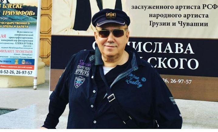 Садальский рассказал, почему Удовиченко не общается с ним уже 15 лет Шоу бизнес
