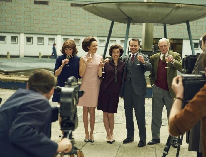 Кадр из фильма «Приключение в пространстве и времени». / Фото: www.newfilms.tv