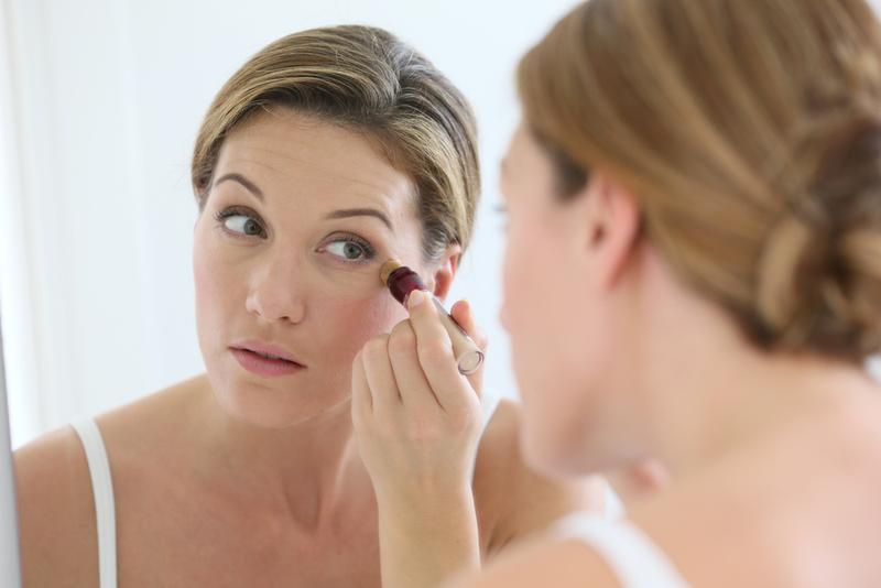 По рекомендации косметолога …
