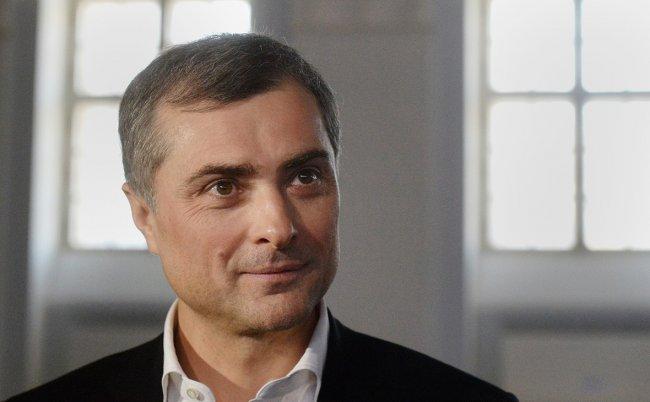 Всем спасибо, все свободны, обнуления не будет: Сурков раззадорил либерастню