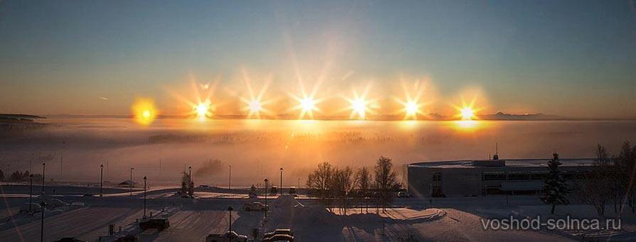 «Радужные перспективы» – Новолуние в Стрельце  и день зимнего солнцестояния