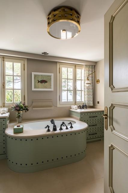 Просто фото: Необычные ванны идеи для дома,интерьер и дизайн